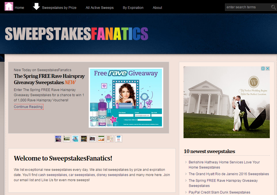 womanfreebies sweepstakes 100 websites to submit and promote online contests upviral 6087
