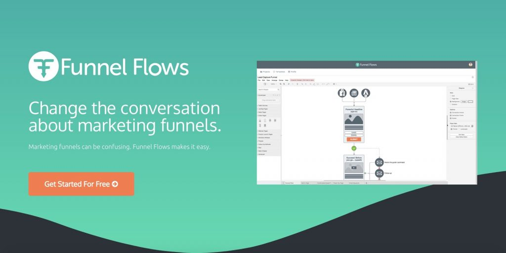 More About Software Funnels